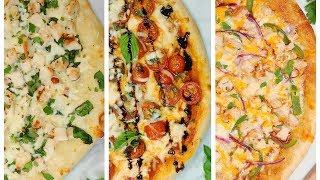 20 Minute Pizza Recipes | Easy Supermarket Shortcut Dinner Ideas