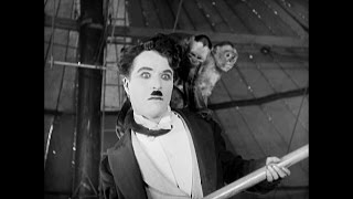 """FilmStruck """"The Weird & Wonderful World of Circus Acts"""""""