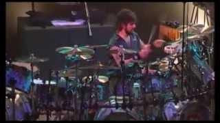 Dream Theater - Metropolis [Drum view]