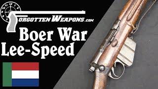 577 Caliber Bland-Pryse Stopping Revolver - Самые лучшие видео