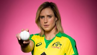 Professional, driven, selfless: Perry breaks games record | Australia v India 2021