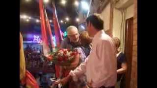 preview picture of video 'fiestas tielmes 2013'