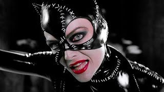Catwoman (Batman Returns) Scenes
