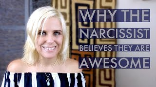 Why Are Narcissists Pathological Liars? - Free video search site