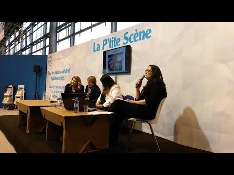 Vidéo de Simone Elkeles