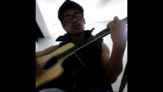 Chahun Main Ya Naa - Aashiqui 2 ( Cover By Bishal Rai )