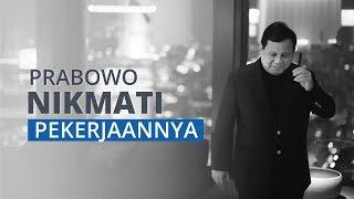 Jadi Menteri yang Kinerjanya Paling Baik, Hendri Satrio: Prabowo Menikmati Pekerjaannya