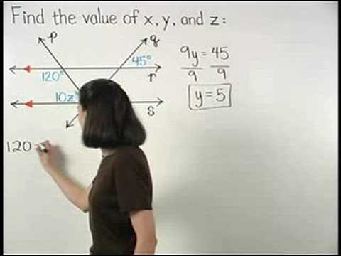 Geometry Games - MathHelp.com - 1000+ Online Math Lessons