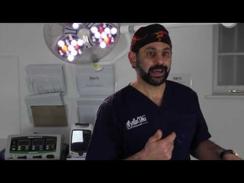 Watch to see Amir explain the Concept™ Facelift procedure.