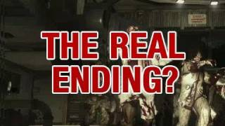 Black Ops FINAL Ascension Secret!   The Playstation 3 Theory