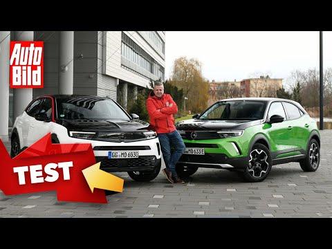 Opel Mokka (2021) | Die erste Fahrt im neuen SUV von Opel | Test mit Andreas May