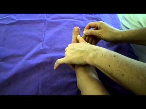 Térd chlamydialis arthritis, aki kezeli