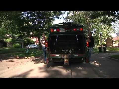 Joe Do My Job - Garbage Man
