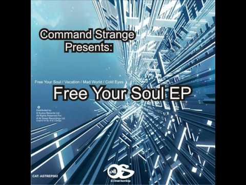 Command Strange - Cold Eyes