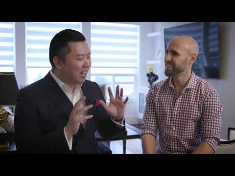How To Make Your First $100,000 Online With Dan Lok