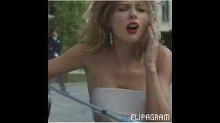 Letra Blank Space de Taylor Swift