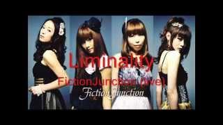 Fictionjunction-liminality (live)