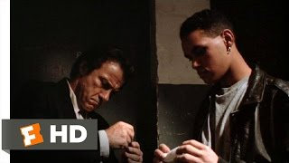 Bad Lieutenant (1/9) Movie CLIP - Drug Counselor or Drug Dealer (1992) HD