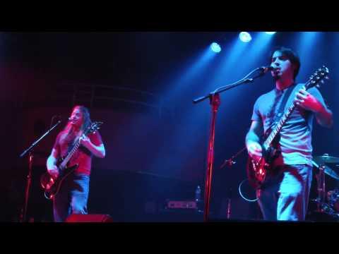 The Greg Blachman Band LIVE Promo Video