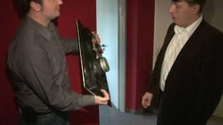 Unsichtbare Lautsprecher, Multiroom Systeme - wir zeigen Lösungen