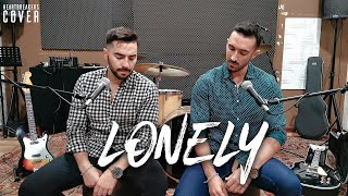 Lonely - Justin Bieber & benny blanco I Heartbreakers Rui & Marcos Cover