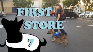 First Store 2.0 E7