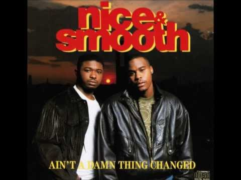 One, Two, and One More Makes Three (1991) (Song) by Nice & Smooth