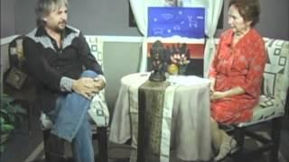 Talking Dave Alvin, Tom Russell, Chris Smither, Ramblin' Jack Elliott - AM Light 10:11.m4v
