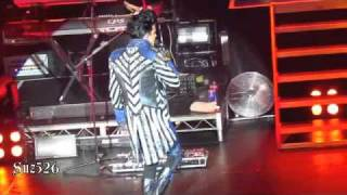 Adam Lambert Music Again Los Angeles 121510 .m4v