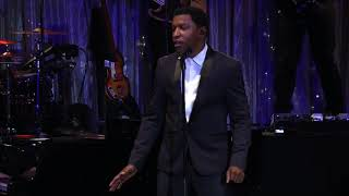 "Babyface [Live] from ""Hello Beautiful Interludes"""