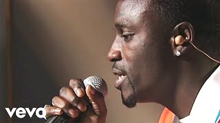 Akon - Journey