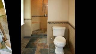 Azulejo de ideas para baños