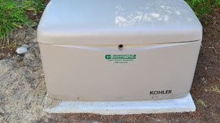 Whole House Generator Installation Tips Video
