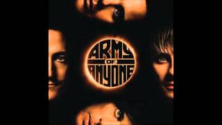 Army Of Anyone (full album)