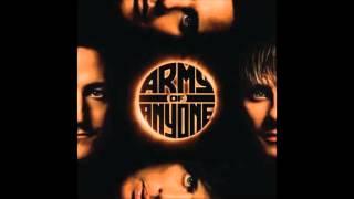 Army Of Anyone (full album)