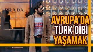Avrupa'da Türk Gibi Yaşamak - Hayrettin 🚨 🇹🇷