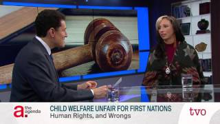 Child Welfare Unfair For First Nations