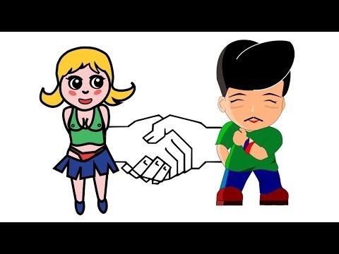 Отношения с бывшими — как общаться после расставания / развода? | SHTUKENSIA