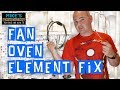 How To Replace Fix Fan Oven Element Step By Step Guide