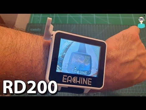 Eachine RD200 2\