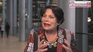 Michèle Rivasi sur Stocamine