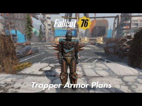 The BEST ARMOR in Fallout 76?? Armor Theory - смотреть онлайн на Hah
