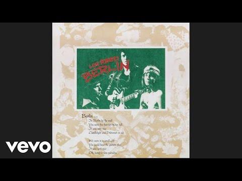 Lou Reed - Berlin (audio)