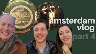 The Avocado Show, Amsterdam