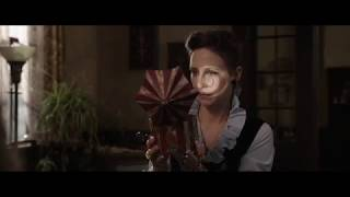 The conjuring (2013)| clip | lorraine see the spirit scene (3/6)