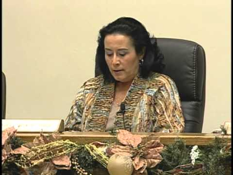 12/4/12 Board of Commissioner's Regular Session