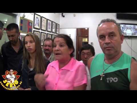 Moradores das Marrecas diz : Aqui só tem o Nilson e o Pedro Angelo