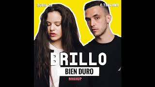 Brillo Bien Duro - Rosalía & C. Tangana (Mashup)