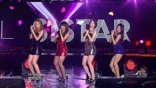 【TVPP】SISTAR - So Cool, 씨스타 - 쏘쿨 @ Incheon Korean Music Wave Live
