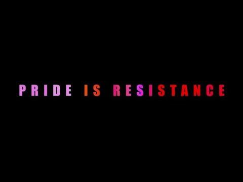Pride is Resistance